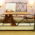 letto-contenitore-Bontempi-ferro-battuto